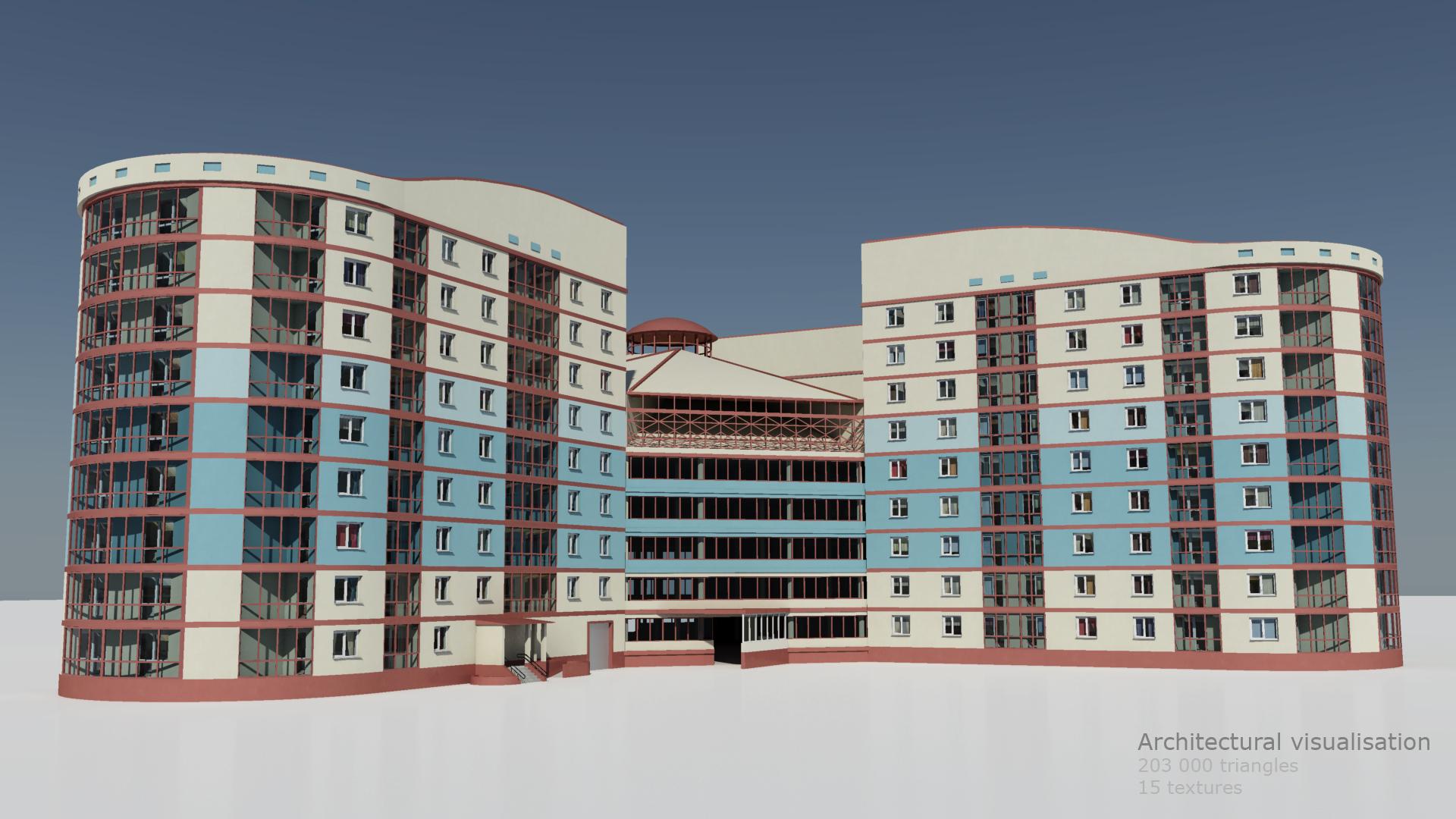 arch_visualisation